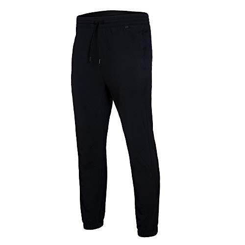 platzangst Jogger Pants Farbe schwarz, Größe L