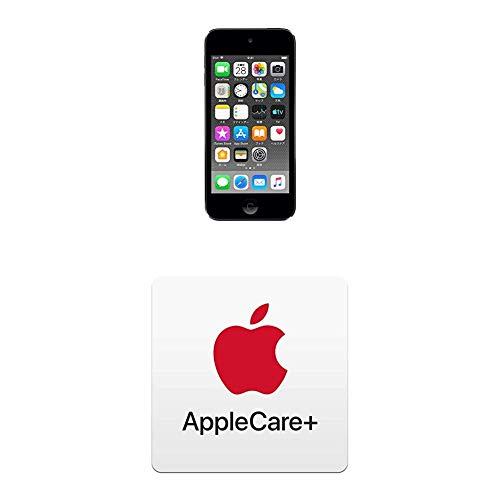 Apple iPod touch (32GB) - スペースグレイ (最新)とAppleCare+セット