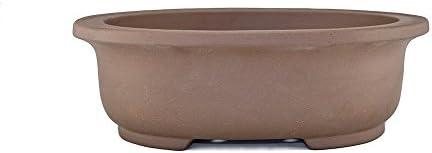 7 SIZES Brand New Rectangular Plastic Bonsai Pots YOU CHOOSE
