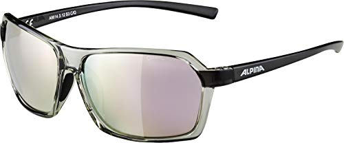 Alpina FINETY Gafas de Deporte Unisex - Adulto, Unisex adulto, Casco de...