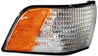 TYC 18-3006-01 Compatible with Buick Century Passenger Side Replacement Side Marker Lamp