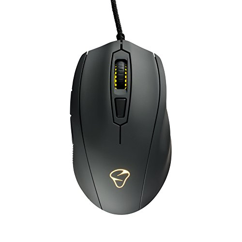 Mionix Castor Mouse da Gaming a 6 Bottoni