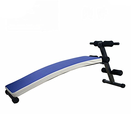 Purchase Back Inversion Table Supine Board / Sit-up Fitness Equipment / Home Abdomen Multi-function ...
