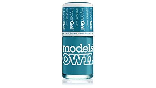 Models Own HyperGel polonais – sg046 Bleu sarcelle