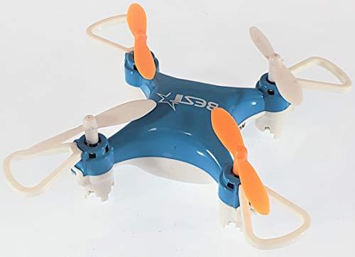 Aerobat Four-axis - Micro Quadcopter Drone (Blue)