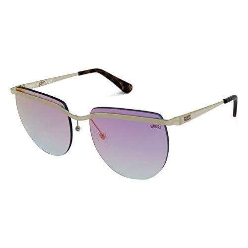 Gafas de Sol Mujer Guess GU8203-5932U (59 mm) | Gafas de sol Originales | Gafas de sol de Mujer | Viste a la Moda