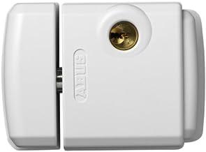 ABUS Vensterbeveiliging FTS3003 - raamslot voor naar binnen openende ramen, verschillend sluitend, ABUS veiligheidsniveau ...