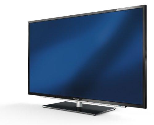 Grundig 47 VLE 9270 BL 119 cm (47 Zoll) Fernseher (Full HD, Triple Tuner, 3D, Smart TV)