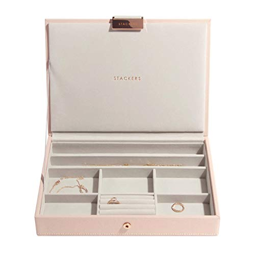 Carters of London -  Stackers Blush