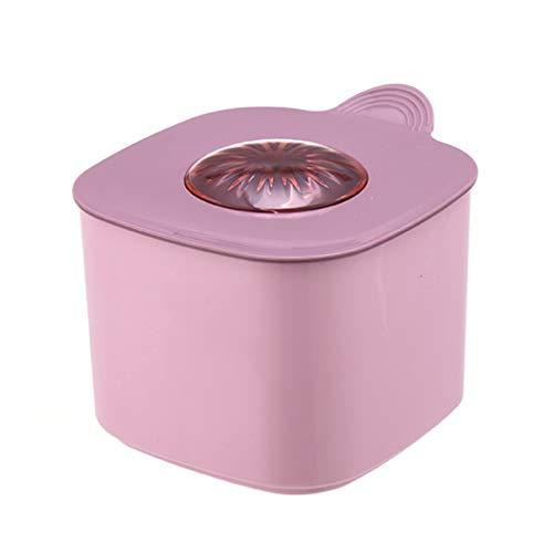 Plastic Kruidencontainers - Kruidendoos Voor Het Bewaren Van Specerijen, Kruiden, Marinade, Suiker, Zout, Peper - Bewaarcontainer Kruiderijen
