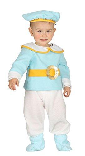 Guirca- Disfraz príncipe baby, Talla 12-24 meses (87609.0) , color/modelo surtido
