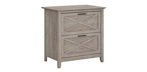 Bush Furniture Key West 2 Drawer...