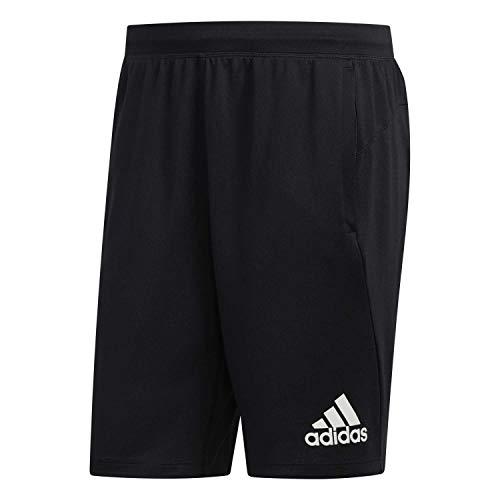 adidas Climawarm Short Pantalón Corto, Hombre, Negro, S