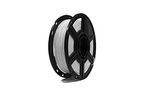 Bresser 3D Drucker PLA Filament 500 Gramm, 1,75mm Durchmesser, weiß