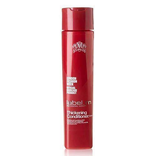 LABEL M Après-shampoing épaississant 300 ml