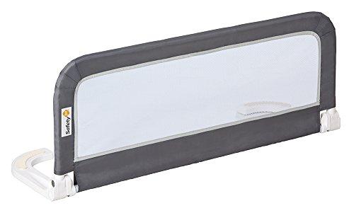 Safety 1st 24835510 - Barrera de cama portátil