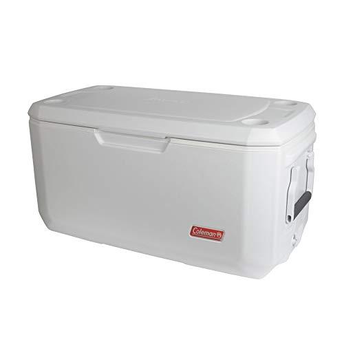 Coleman Xtreme 5 Autonome 204canettes Blanc - Réfrigérateurs de boissons (Autonome, Blanc, Haut, 204 canettes, 113,5 L)