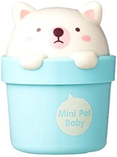 THE Face Shop Lovely Me:ex (Mix) Mini Pet Perfume Hand Cream 30ml-baby Powder