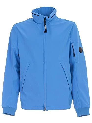 Luxury Fashion | Cp Company Heren MOW100A005659A818 Blauw Polyester Outerwear Jassen | Lente-zomer 20