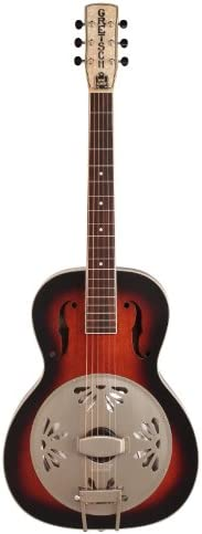 Top 10 Best gretsch resonator guitar