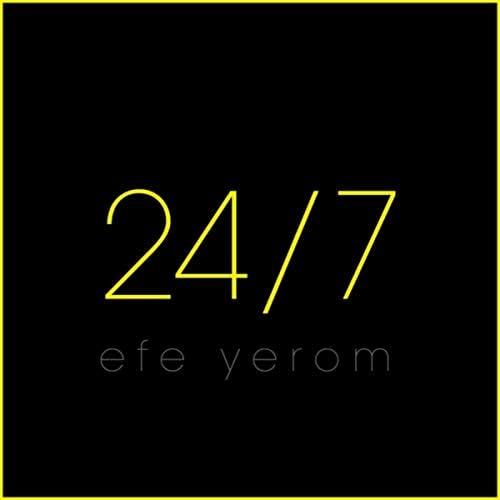 Efe Yerom