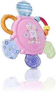 Nuby Look at Me Mirror Toy (Pink/Purple)