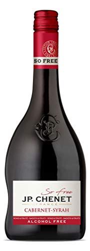 Cabernet Syrah - Rotwein - Alkoholfrei