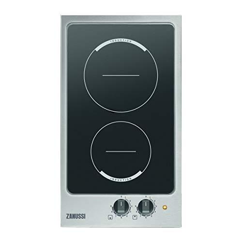Zanussi ZEI3921IBA Placa inducción modular, 2 zonas, mandos...