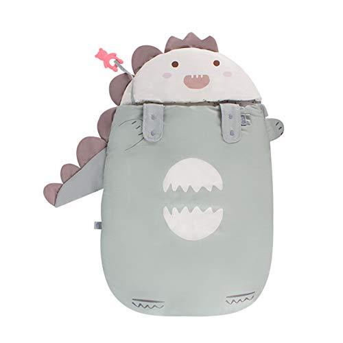Bebé Saco de Dormir Invierno Bolsa de Dormir Niño Manta de Invierno para Cochecitos de Bebé Sillas de Paseo Cunas Swaddle Wrap 57 * 86cm