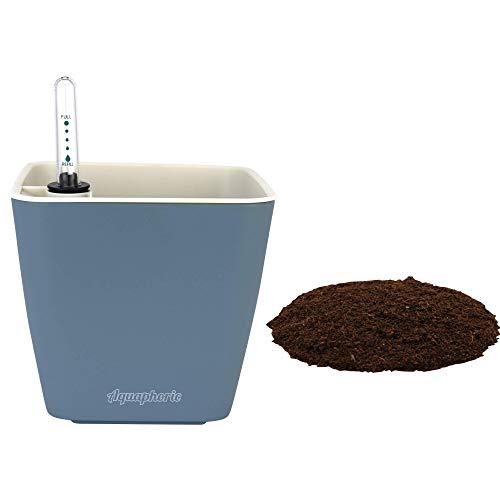 Aquaphoric Self Watering Planter (5