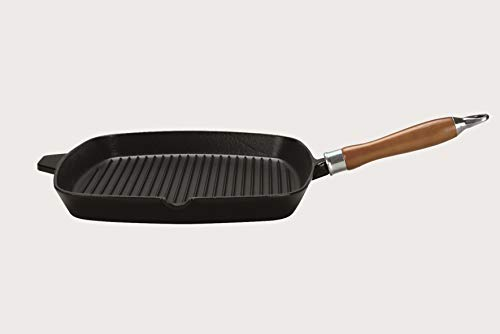 Krüger Eisenguss-Steakpfanne Bild
