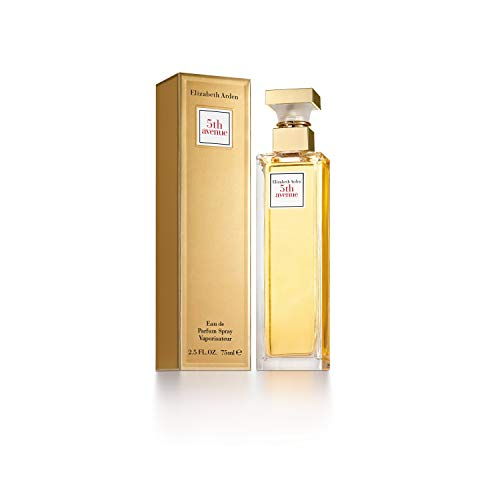 Elizabeth Arden 5th avenue femme/women, Eau de Parfum Spray, 1er Pack (1 x 75 ml)