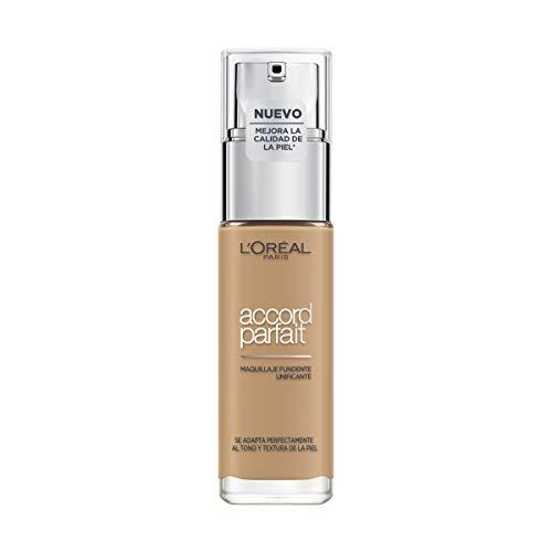 L'Oréal Paris Accord Parfait, Base de...