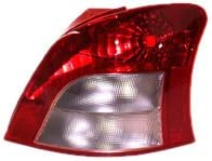TYC 11-11067-01 Toyota Yaris Passenger Side Replacement Tail Gorgeous Lig National products