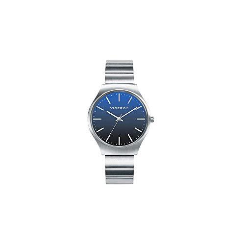 Reloj Viceroy Mujer 401004-37 Acero