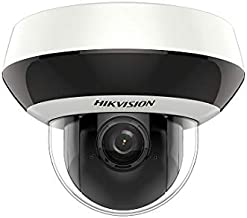 Hikvision DS-2DE2A404IW-DE3 4MP (2.8-12MM) Vari-Focal PTZ H.265+ International Version Fully Upgrade-able Firmware