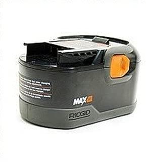 Ridgid 130254003 18-Volt NiCad MAX Battery