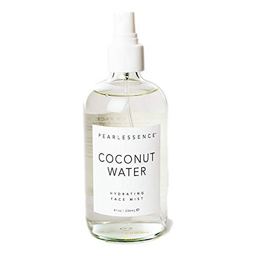 Pearlessence Coconut Water Hydrating Face Mist