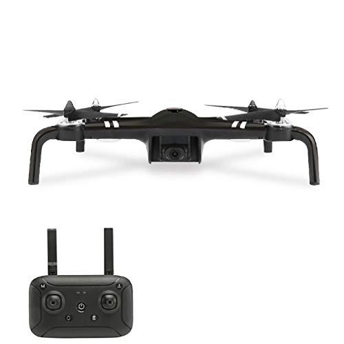 MBEN Drohne, Fester, bürstenloser GPS-Zweimodus-Motor, 5G 1080P HD FPV-Ferndrohne, außer Kontrolle geraten, 2600mAh-Smart-Akku, großer Steuerbereich,Black