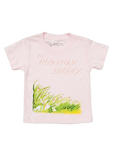 Out of Print Kids' The Runaway Bunny T-Shirt 4/5 Year