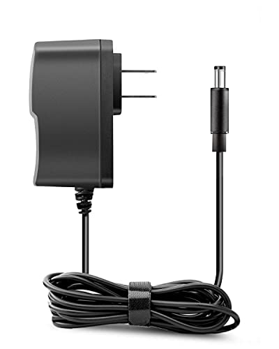 LitStar Replacement Power Supply Adapter Charger Plug Cord for Yamaha...