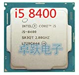 i5-8400 i5 8400 2.8GHz LGA 1151 6-Core Desktop CPU Processor scrattered Pieces