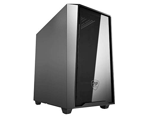Cougar MG120 Elegant and Compact Mini Tower Case
