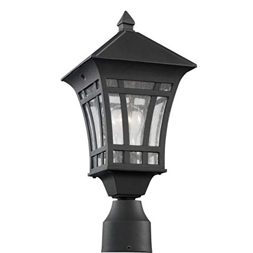 See the TOP 10 Best<br>Outdoor Lamp Post Covers