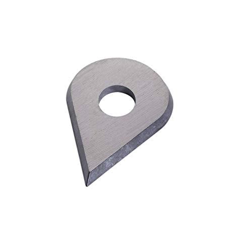 Ersatzmesser Tropfen 625-drop für Schaber Bahco