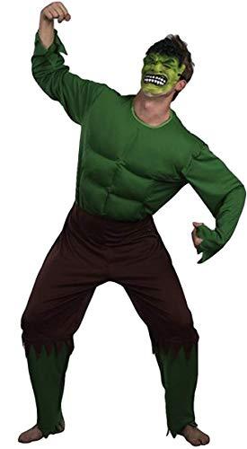 - Unglaubliche Hulk Erwachsene Kostüme