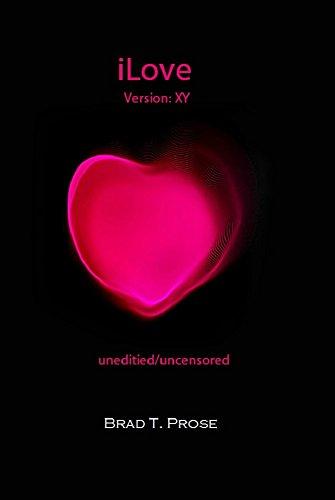iLove: Version: XY (English Edition)