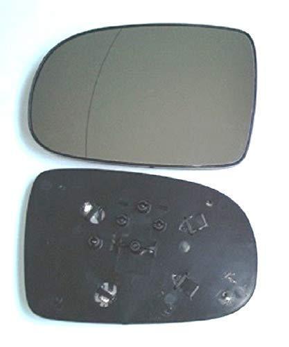 Preisvergleich Produktbild Pro!Carpentis Spiegel Spiegelglas Links beheizbar für Außenspiegel elektrisch und manuell verstellbar geeignet