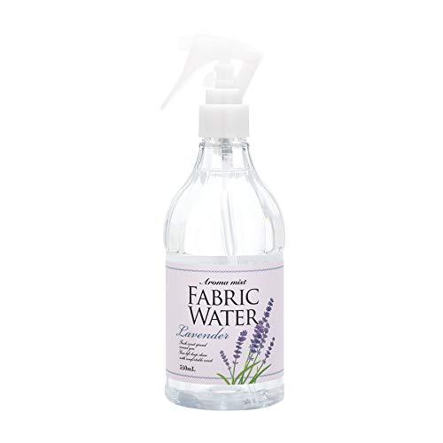 (美健)BIKEN 自然由来成分で消臭・除菌。ファブリックウォーター ラベンダー