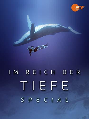 Im Reich der Tiefe - Special